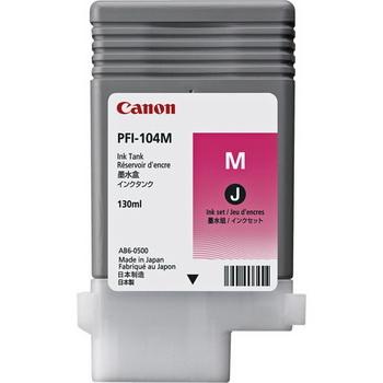 Canon cartridge PFI-104M iPF-65x, 75x (PFI104M) - 3631B001