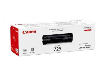 Canon toner CRG-725 (CRG725) - 3484B002