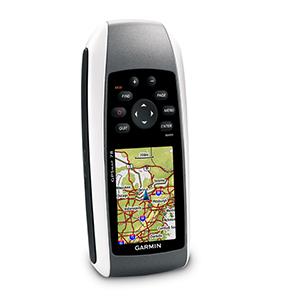 GPSMAP 78 - TOPO Czech - 010-00864-00