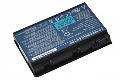 Acer BATTERY.LI-ON 8cell 4800mAh EXTENSA5230/5630G/7620/TM5330/TM5530/TM5710/TM5720/TM5730/TM6552/TM - BT.00803.022