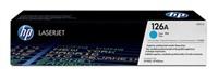 HP CE311A Toner 126A pro CLJ CP1025/M275, (1000str), Cyan - CE311A