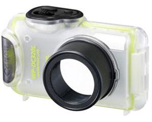 Canon WP-DC320L - pouzdro podvodní pro IXUS 220HS - 5188B001