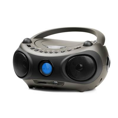 ENERGY MUSIC BOX Z400, Přenosný CD přehrávač,MP3, USB, SD/MMC,FM tuner - 346462