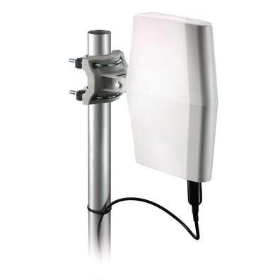 Philips anténa aktivní SDV8622 - vnitřní/venkovní, 40dB - Phil-SDV8622/12