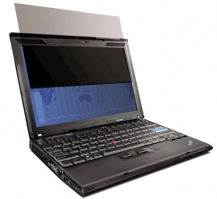 Lenovo TP ochranná fólie ThinkPad X250, X240, X230, X220 Series 12W Privacy Filter - 0A61770