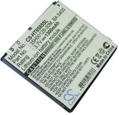 Baterie HTC HD2 Leo (1300mAh), ekv. BA-S400 - PCS-739