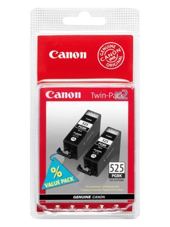 Canon cartridge PGI-525 PGBk TWIN PACK (PGI525PGBK) - 4529B010