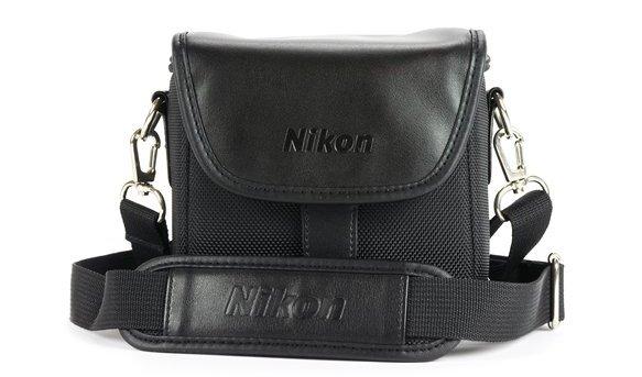 Nikon CS-P08 POUZDRO PRO L120/L810/L820/L840 - Black - VAECSP08
