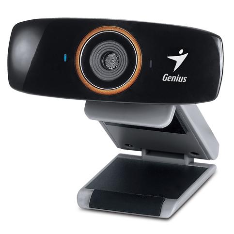 Genius VideoCam FaceCam 1020TL, HD, USB2.0, UVC - 32200207101