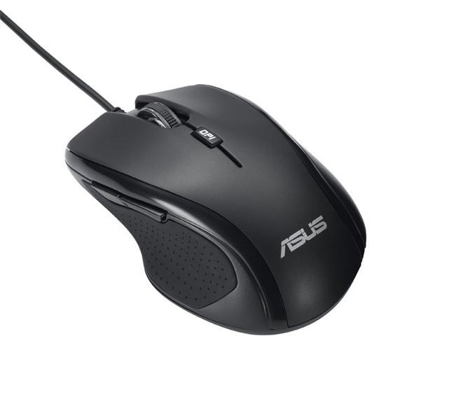 ASUS UX300 MOUSE černá - 90-XB2P00MU00000-