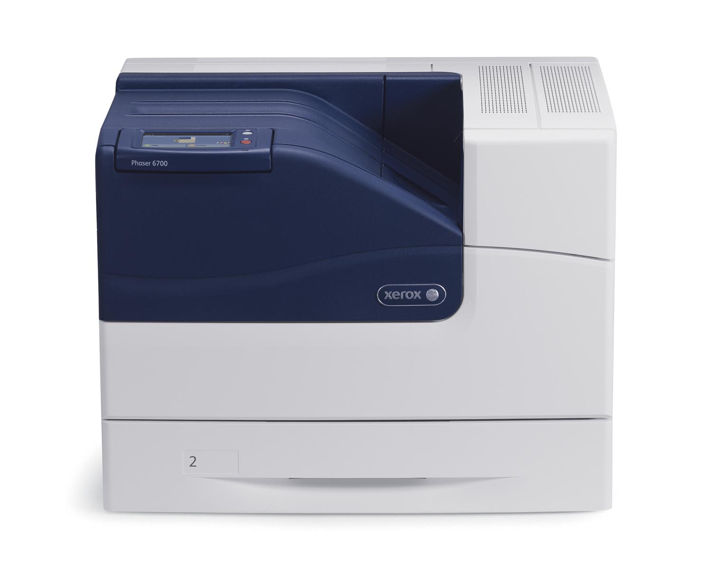 Xerox Phaser 6700N, CLJ, A4, 47str., USB,Ethernet - 6700V_N