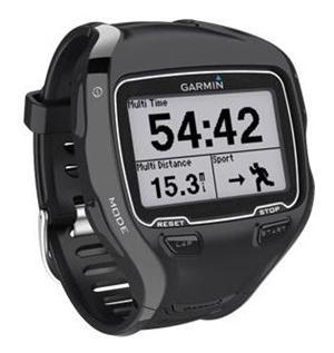 Garmin Forerunner 910 XT HR Premium + TOPO Czech - Multisportovní GPS hodinky - 010-00741-21