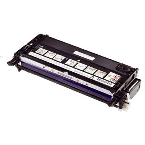 Dell - toner 5350dn black (30K) Use and Return - 593-11052
