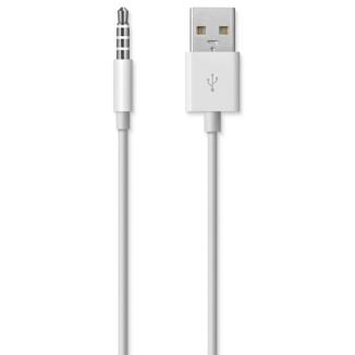 Apple USB kabel pro iPod shuffle - MC003ZM/A