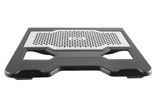 """Modecom chladící podložka pod notebook MC-CF12 s větráčkem, pro notebooky do velikosti 17"""" - PL-MC-CF-12"""