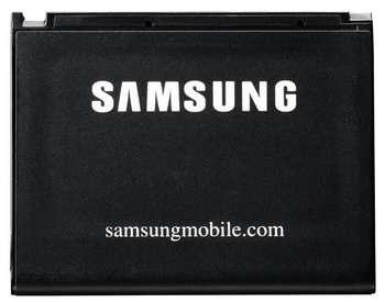 Samsung baterie standardní 2100 mAh EB-L1G6LLU pro Galaxy S III (i9300) / S III Neo (i9301) - EB-L1G6LLUCSTD