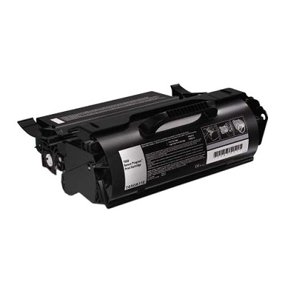 DELL toner 5230dn/5350dn black (7K) Use and Return - 593-11046