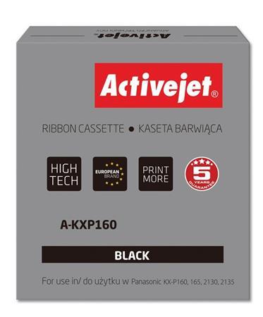 ActiveJet barvící páska KX-P160 pro Panasonic KX-P2130 - EXPACJTAP0001