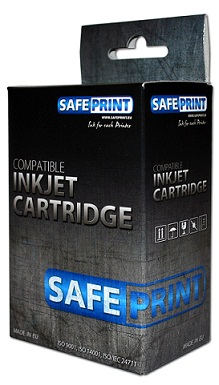 SAFEPRINT kompatibilní inkoust Canon CL-513   Color   17ml - 2701001020