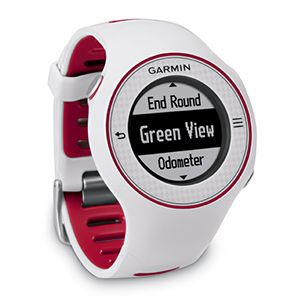 Garmin Approach S3 White Lifetime - 010-01049-10