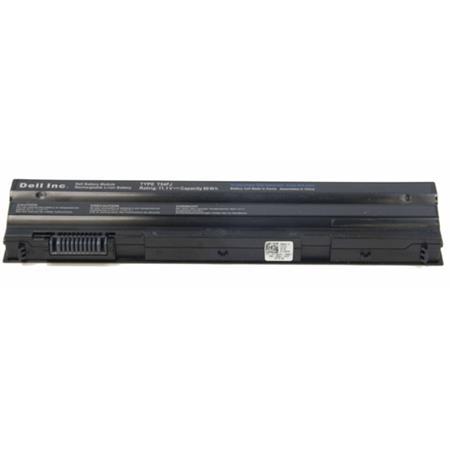 Baterie: primárních 6článková 60 Wh (sada) pro Latitude E6520/E5520/E5420/E6420 - 451-11694
