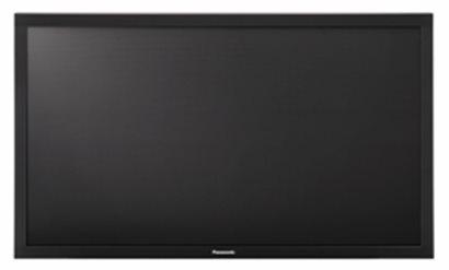 "Panasonic TH-80LF50E, LCD panel 80""/203 cm, Full HD - TH-80LF50ER"