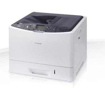 Canon i-SENSYS LBP7780Cx - A4/color/LAN/Duplex/PCL/PS3/32ppm/9600x600/USB/Options - 6140B001