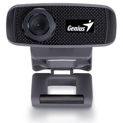 GENIUS FaceCam 1000X/ HD/ 720P/ USB2.0/ UVC/ mikrofon V2 - 32200223101