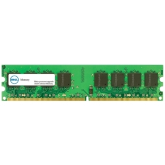 DELL 4 GB paměťový modul-DDR3-1600 UDIMM 2RX8 bez korekce ECC,V270/V270s - A5879132