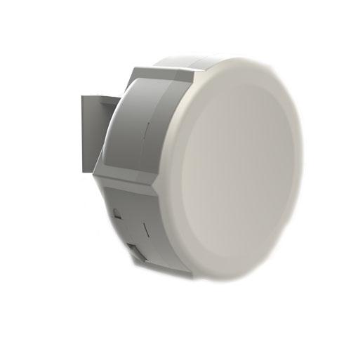 MikroTik RouterBoard SXT 5HPnD duální 16 dBi anténa MIMO (2x2), Nv2, L3 (5GHz) - RBSXT-5HPnDr2