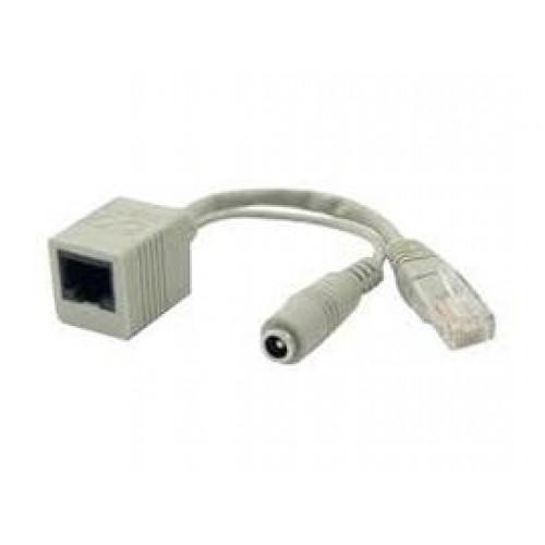 MikroTik RBPOE 10/100 PoE injektor - RB/POE