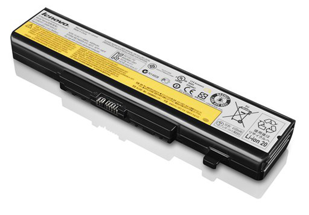 Lenovo Battery IdeaPad Y480/Y580/G480/G485/G486/G505/G580/G700/G585/Z380/Z480/Z485/Z580/Z585 6 Cell - 888013102