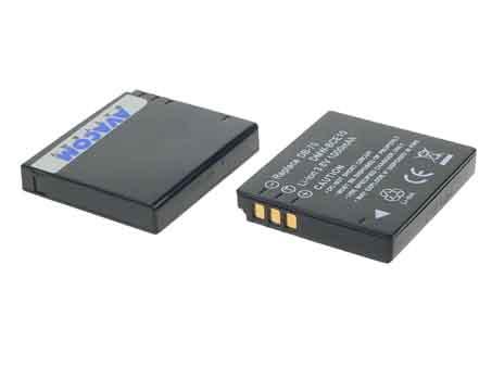 Náhradní baterie AVACOMPanasonic CGA-S008E, DMW-BCE10, VW-VBJ10, Leica BP-DC6 Li-ion 3.6V 800mAh 3.7 - DIPA-S008-532