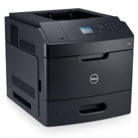 Dell laserová tiskárna B5460dn/3Y NBD - B5460dn