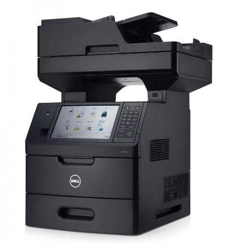 Dell multifunkční laserová tiskárna B5465dnf - B5465dnf
