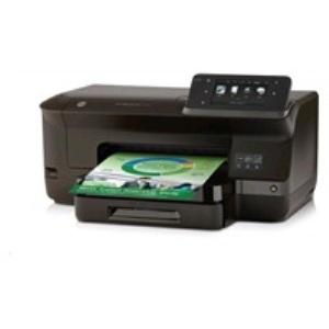 HP Officejet Pro 251dw (A4, 25 ppm, USB 2.0, Ethernet, Wi-Fi, Duplex) - CV136A