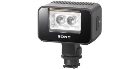 SONY HVL-LEIR1 Videoreflektor na baterie - HVLLEIR1.CE7