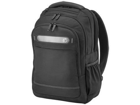 "HP 17,3"" Batoh Business Backpack černá - H5M90AA"