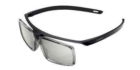 SONY TDG-500P Pasivní 3D brýle - TDG500P