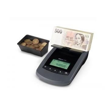 Počítačka mincí SAFESCAN 6155 (váha) - 124-0422