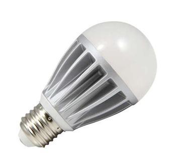 EVOLVEO EcoLight, LED žárovka 10W, patice E27 - 10WA60BL