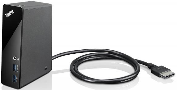 Lenovo TP OneLink Dock E440/E450/E455/E460 /E540/E550/E560/E555/S440/S531/S540/X1(2 a 3 Gen.)/Yoga12 - 4X10A06083