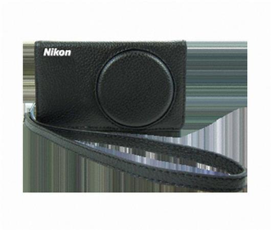 Nikon CS-P11 KOŽENÉ POUZDRO PRO COOLPIX P330 - VAECSP11