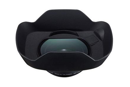 Canon WA-H58 širokoúhlý konvertor pro kamery HFG30/ XA20/ XA25 - 8640B001