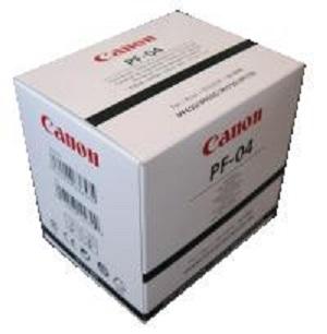 Canon PF-04 tisková hlava (iPF-65x, 75x, 76x) - 3630B001
