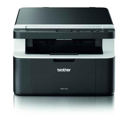 Brother DCP-1512E tiskárna GDI/kopírka/skener, USB - DCP1512EYJ1