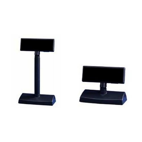 příslušenství zákaznický displej Giga DSP-840D - 2x20 znaků/RS-232/black - 840D-25