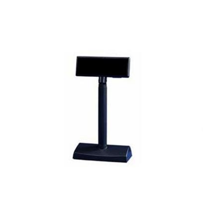 příslušenství zákaznický displej Giga DSP-840UD-01 - 2x20 znaků/USB/black - 840UD-25