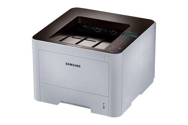 Samsung SL - M3820ND,A4,38ppm,1200x1200dpi,PCL+PS,128Mb,USB,ethernet,duplex - SL-M3820ND/SEE