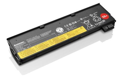 Lenovo TP Battery 68+ L450/T440/T440s/T450/T450s/T550/W550s/X240/X250 6 Cell Li-Ion - 0C52862